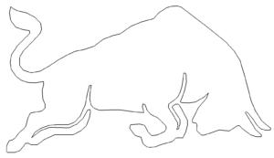 Bulle - bull