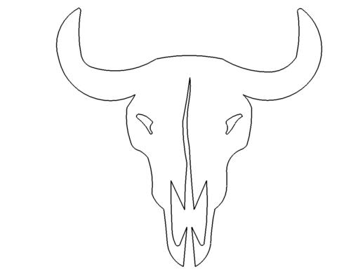 Bullenkopf - Bull Head