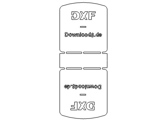 dxf-downloads.de Papierhalter