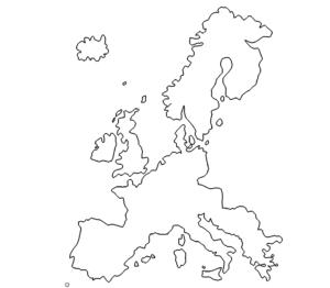 Europa - Europe