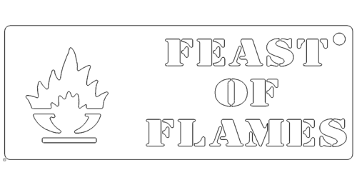 Feast of Flames