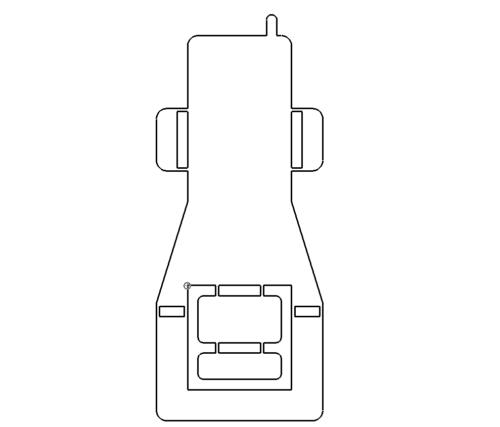 Handyhalter - Mobile Phone Holder