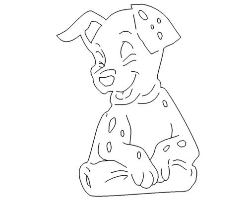 Süßer Hund - Cute Dog