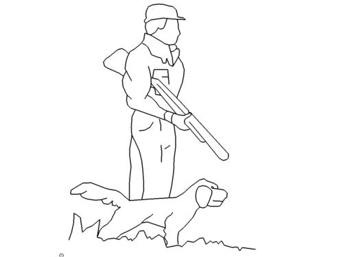 Jagen - Hunting