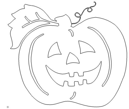 Halloween Kuerbis - halloween pumpkin
