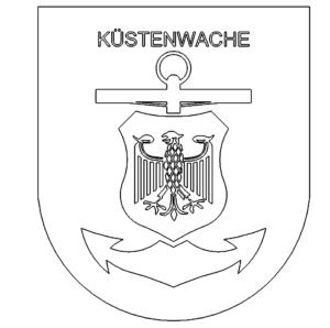 Küstenwache - coastguard