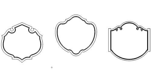 3 Rahmen