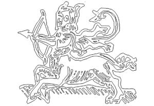 Sternzeichen Schütze - Sagittarius
