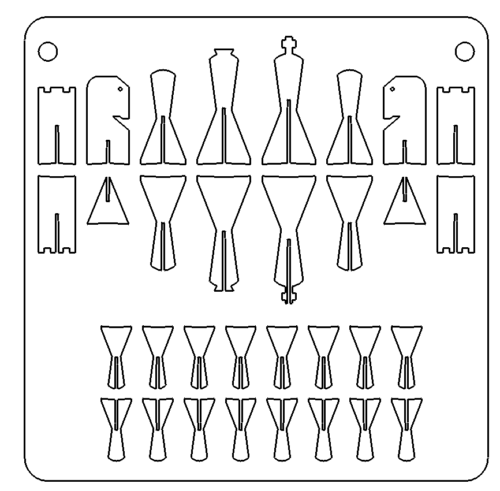 Schach - chess