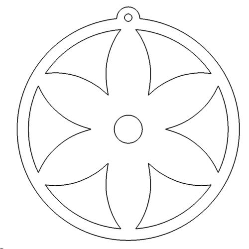 Schlüsselanhänger - Keychain