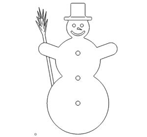Schneemann - Snowmen
