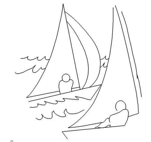 Segler - sailor