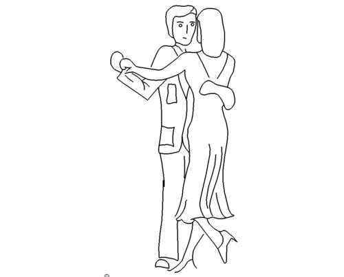Tanzen - Dancing
