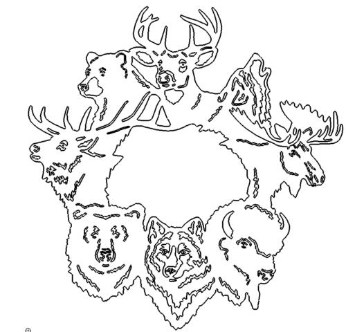 Tierkreis - The Zodiac