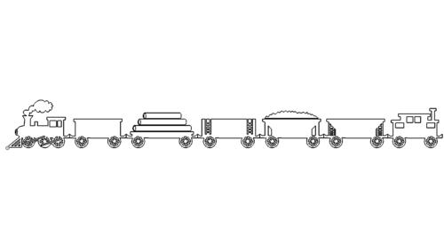 Langer Zug - Long Train