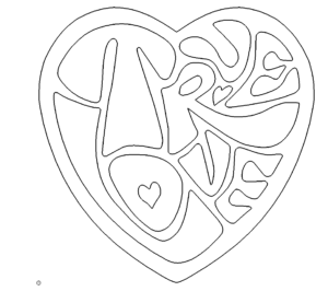 Wahre Liebe - True Love
