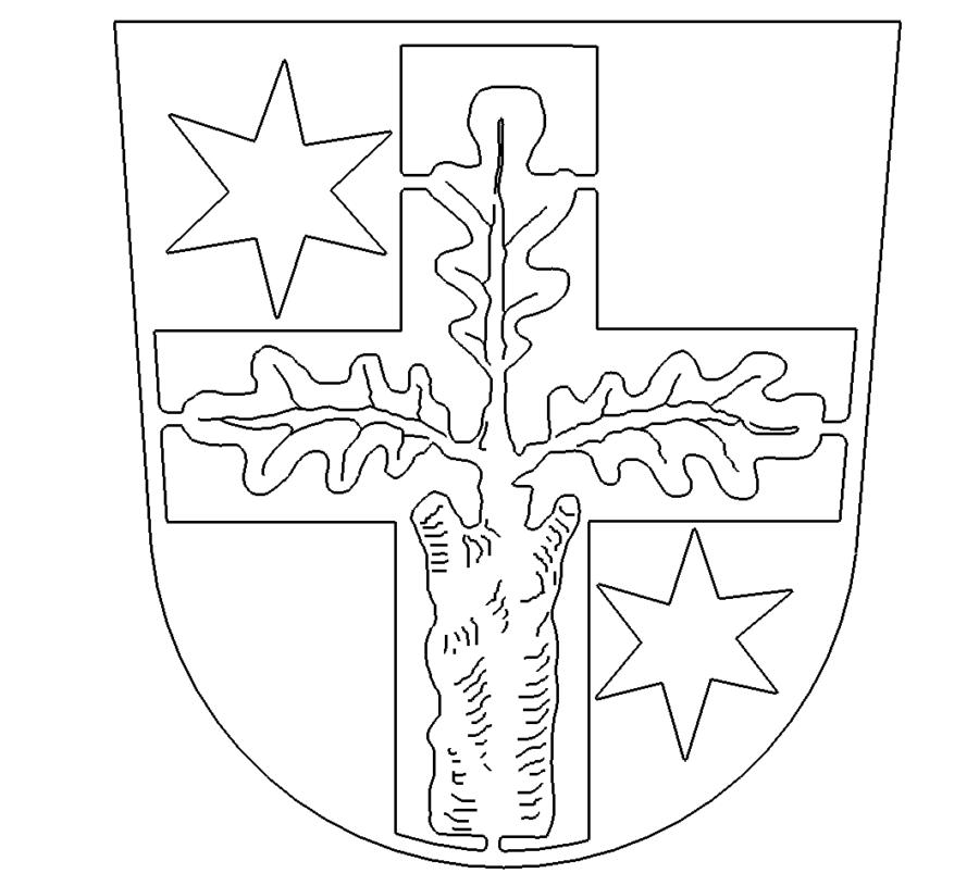 Wappen - Emblem