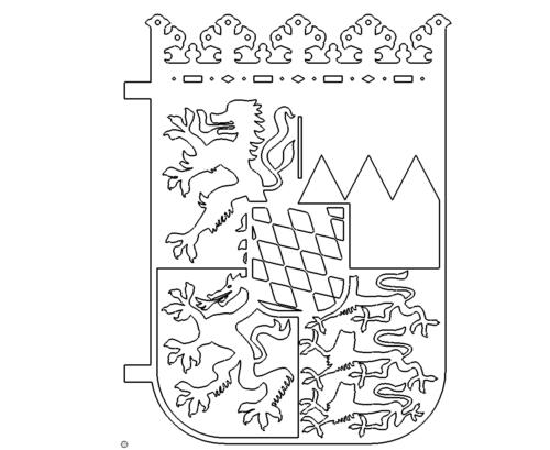 Wappen - coat of arms