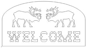 Welcome - Willkommen