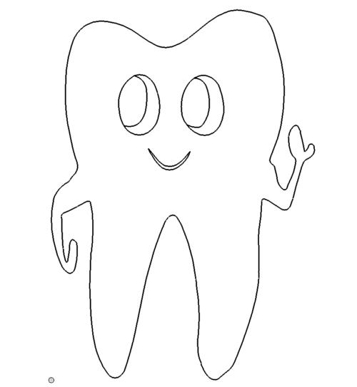 Zahnarzt Zahn - dental Professional